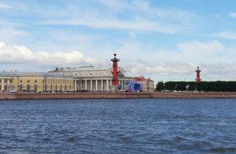 Tour San Petersburgo El Grande